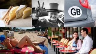 British and European images (from Thinkstock/Getty Images)