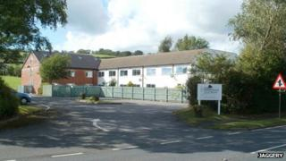 Mountains Care Homes, Libanus, Brecon