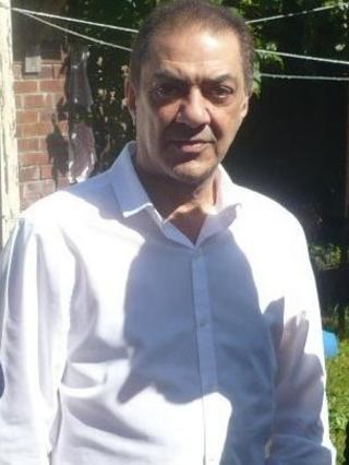 Mehmet Hassan