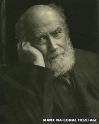 T.E Brown