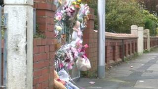 Tributes to Kasey Hambleton