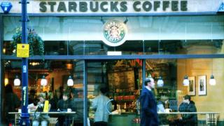 Starbucks W1