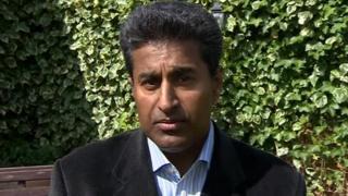 Dr Raj Mattu