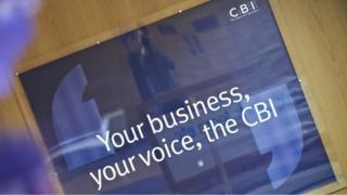 CBI poster