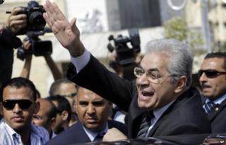 Hamdeen Sabahi (19 April 2014)