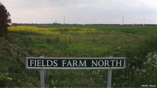 Fields Farm North