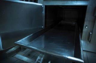 Mortuary refrigerator