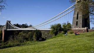 Bristol will be European Green Capital 2015