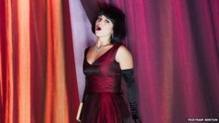 A revival of Verdi's La Traviata is part of the ENO's 2014/15 season