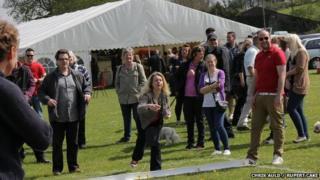 Dorset Knob throwing