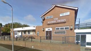 The Rookery Tavern