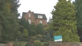 Beacon Edge nursing home, Penrith