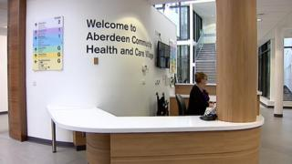 Aberdeen Community Health and Care Village
