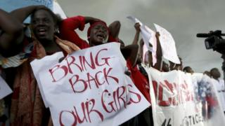 Protests in Abuja