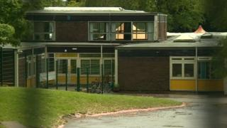 Arnbrook Primary School