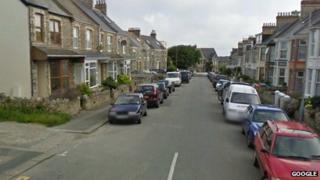 Fernhill Road, Newquay. Pic: Google
