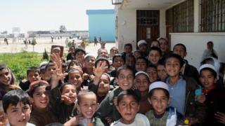 Schools are open across Helmand province for both boys and girls