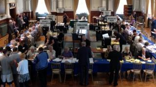 Great Yarmouth count