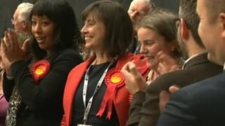 Labour councillors