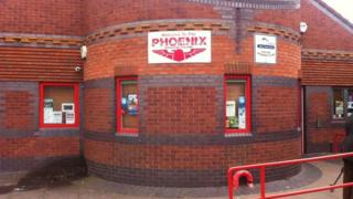 Phoenix Youth Club, Exeter