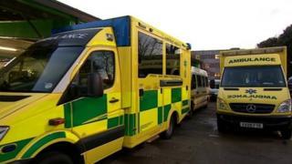 South Western Ambulance NHS Foundation Trust