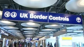 border controls