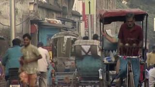 An Indian street