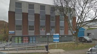 Farrier Street clinic