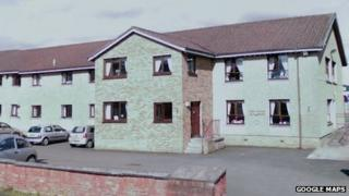 Miltongrange Nursing Home