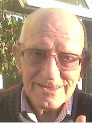 Walter Newman