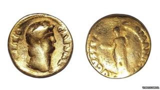 Both sides of the Nero coin