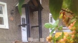 Richard Dix's house