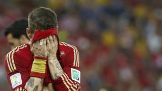 Spanish player