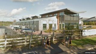 Shropshire Food Enterprise Centre