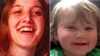 Alison Hind and daughter Holly