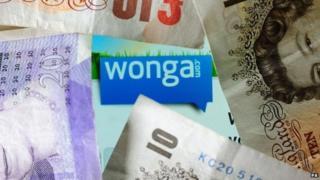 Wonga sign in cash