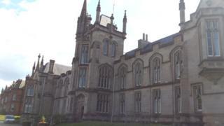 Magee campus