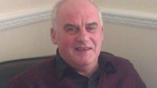 Kenneth Brough
