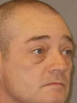 Aberdeen rapist Andrew Forbes