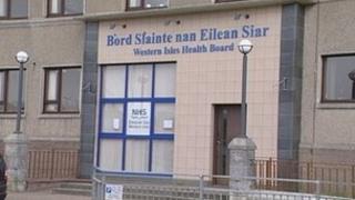 Bòrd Slàinte nan Eilean Siar