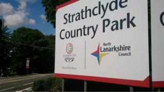 Strathclyde Park