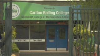 Carlton Bolling College, Bradford