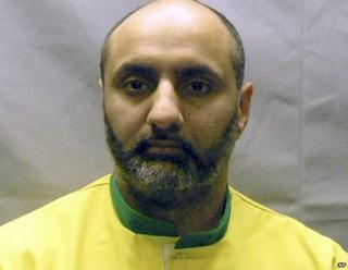 Babar Ahmad, 2012