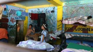 The Mexican children's home at the heart of abuse scandal