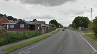 Landseer Road, Ipswich