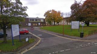 Falkirk Community Hospital