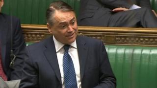 David Ruffley, Bury St Edmunds MP
