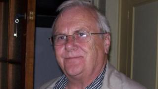 Robert Harcombe
