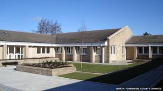 Foremost School. Harrogate