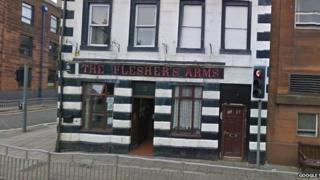 Fleshers Arms